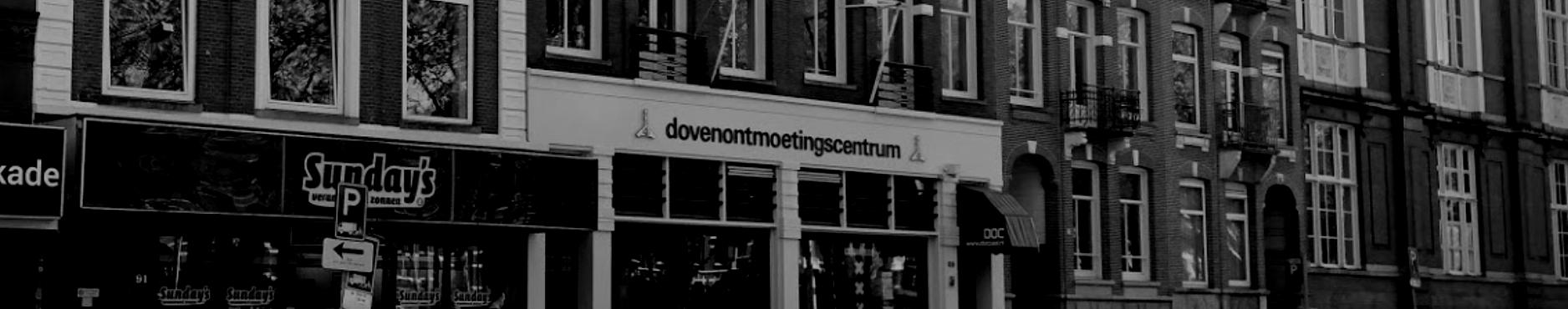 Gebarencafe Amsterdam  (GEANNULEERD TOT 1 JUNI)